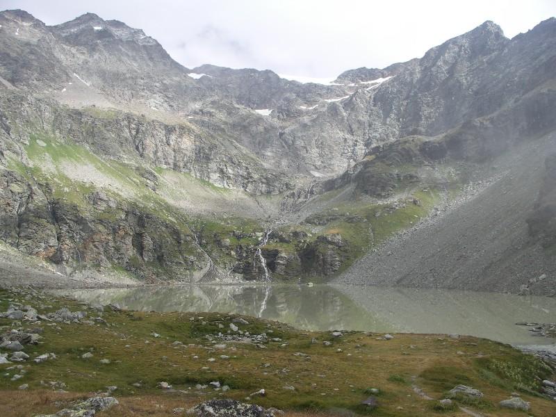 Lago di san grato for Lago srl