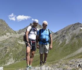Al Col de l'Arpeyssaou