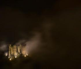 Castello di Ussel © Fabio Bertuzzo