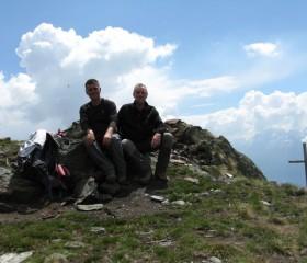 Mont Saron