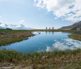 Lago di Cortina