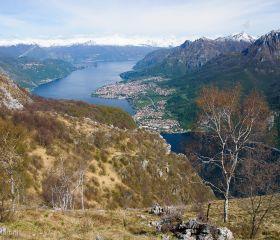 Quel ramo del Lago di Como ©