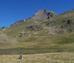 Lago Corona