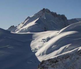 Gletscherhorn