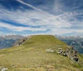 Mont de Corquet
