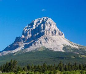 Crownsnest Mountain