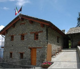 Rifugio Chaligne