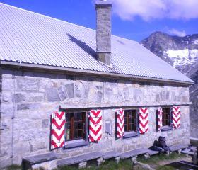 Lauteraarhütte