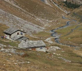 Cabane de la Tsissette