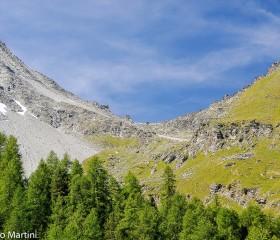 Col de Charbonnière