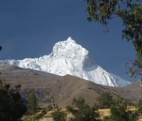 Huandoy