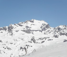 Punta d'Arbola