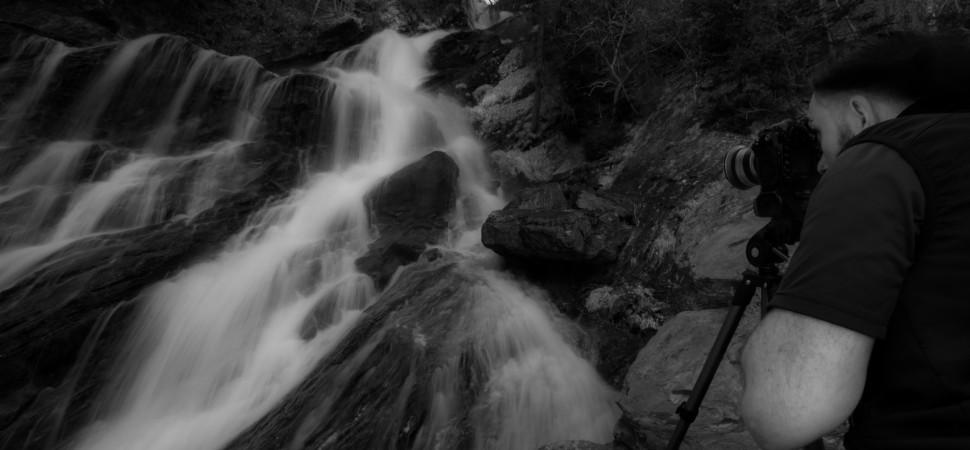 Cascata Lenteney