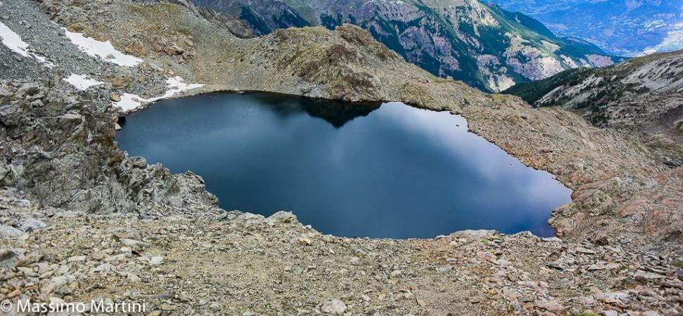 Lago di Raye Chevrère