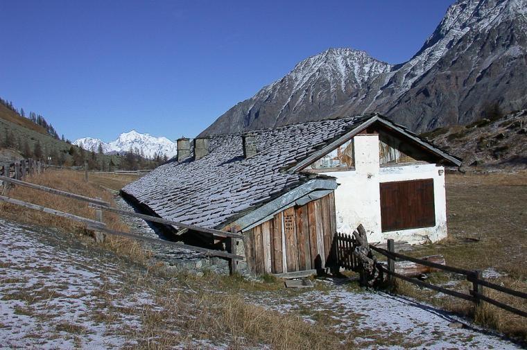 Casa Reale di Caccia di Orvieille | inalto.org