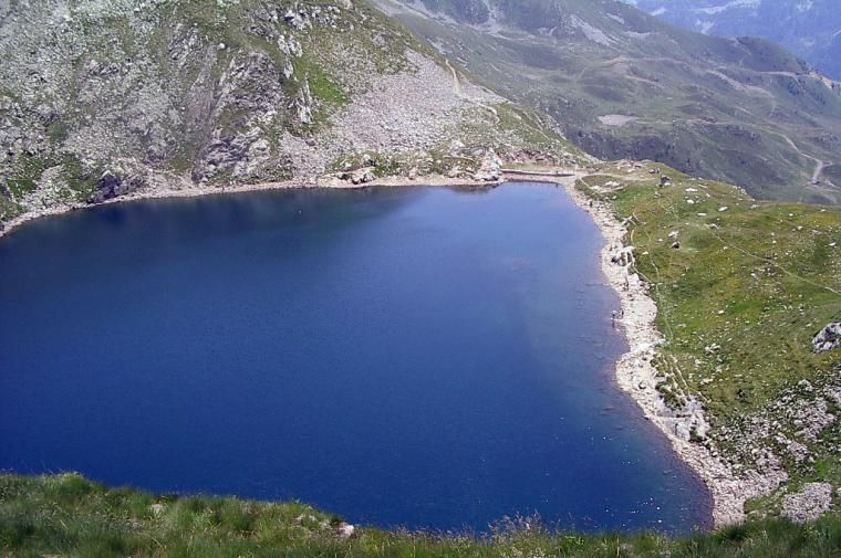 Lago moro for Lago srl