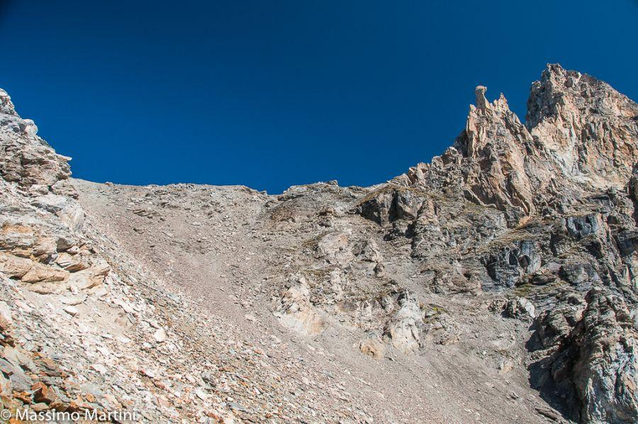 Col de Valsorey