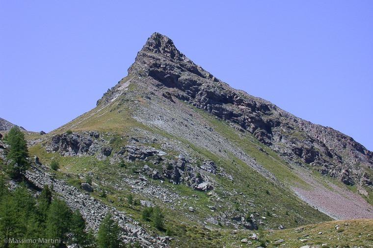 Punta di Vamea