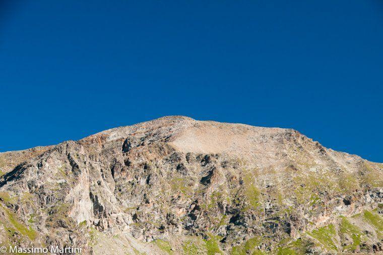 Mont Glacier