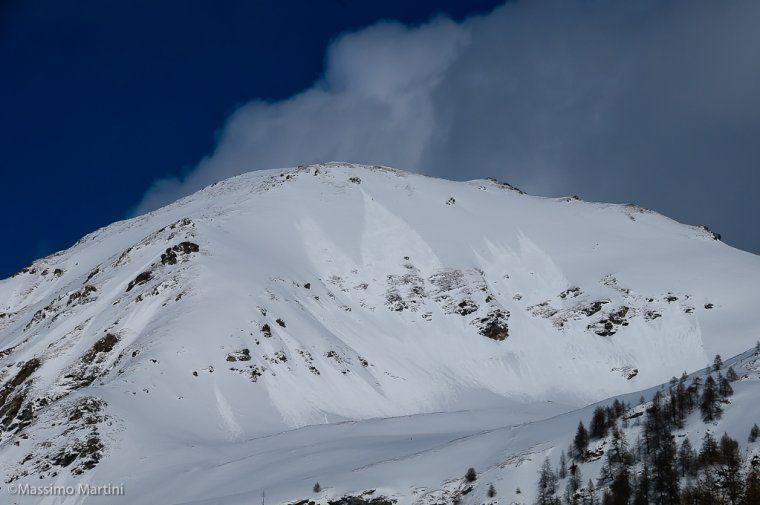 Mont d'Ersaz