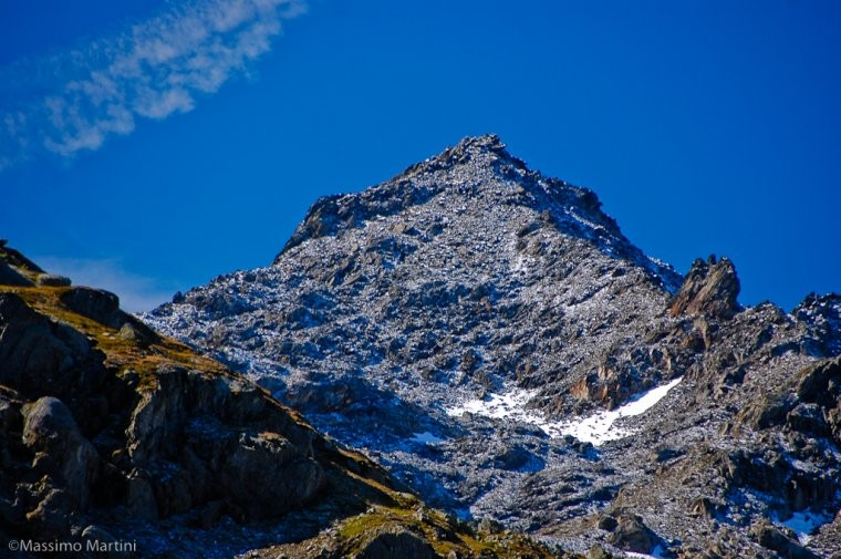 Mont Charve