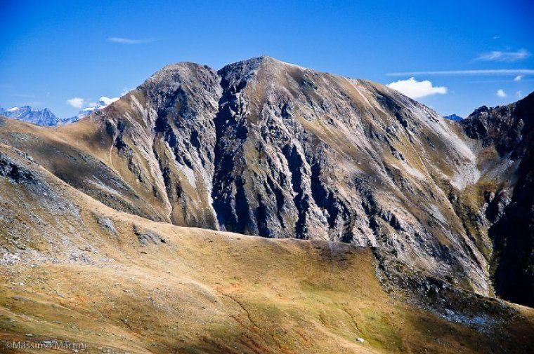 Mont de Flassin