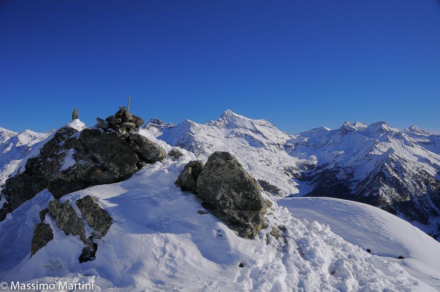 Mont Facebelle