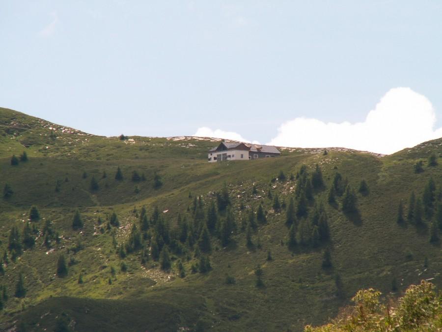 Rifugio Sanremo
