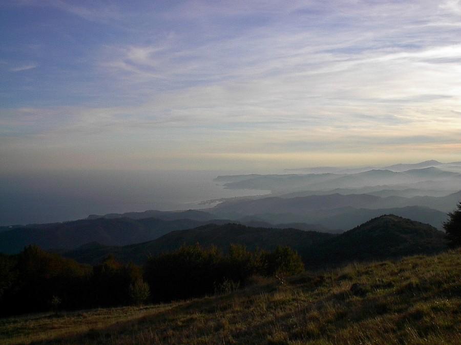 Monte Beigua