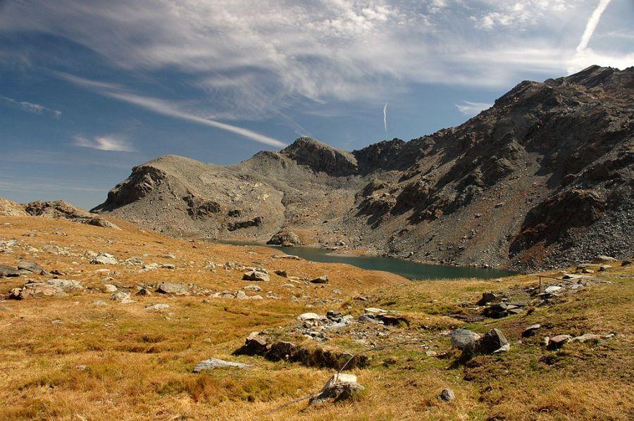 Gran Lago di Champdepraz