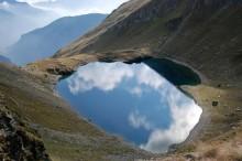 Lago Bringuez