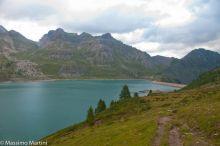 Lago di Salanfe