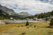 Lago di Servaz