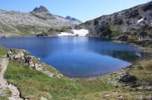 Lago Scuro del Cadlimo