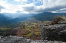 Verso il Monte Cusna