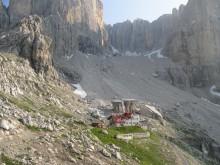 Rifugio Agostini