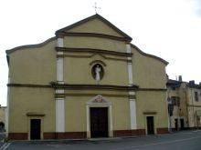 Chiesa di Sant'Antonio a Cascinette di Ivrea