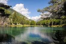Lago di Lessert