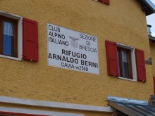Rifugio Berni