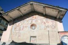 Chiesa parrocchiale del Santissimo Salvatore