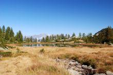 Lago Champas