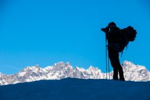Summit hunter