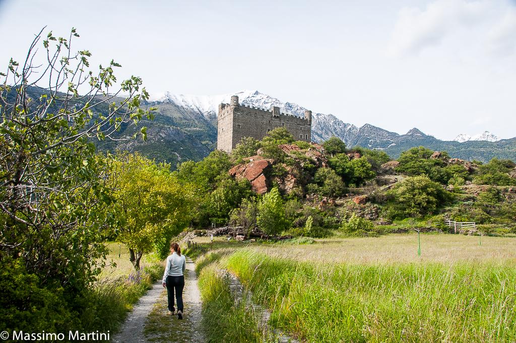 Castello di Ussel